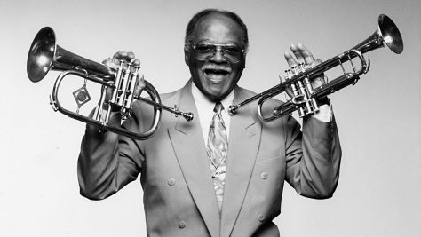Great American: Clark Terry