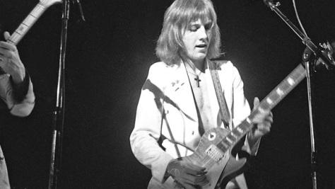 Rock: Humble Pie, Hot 'n Nasty in '73