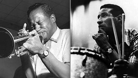 Jazz: New Release: Clifford Brown-Max Roach, '55