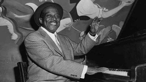 Jazz: Count Basie's Newport Extravaganza