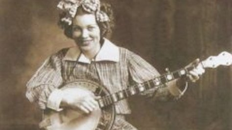 Folk & Bluegrass: Cousin Emmy at the Ash Grove, '63