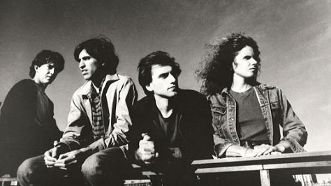 Newport Folk: Cowboy Junkies