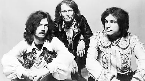 Rock: Cream Unleashed, 1968