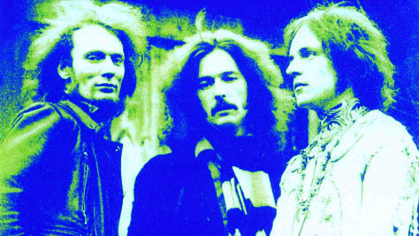 Rock: Cream at the Crossroads