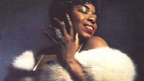 Jazz: Dakota Staton at the Apollo