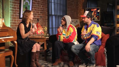 Indie: Dale Earnhardt Jr. Jr. Interview