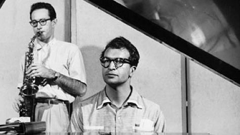 Jazz: Dave Brubeck Quartet at Storyville