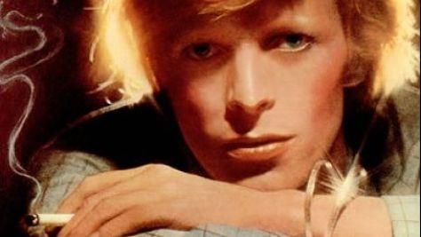 Rock: David Bowie's Serious Moonlight Tour 1983