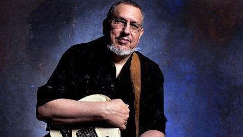 Blues: David Bromberg Will Not Be Your Fool