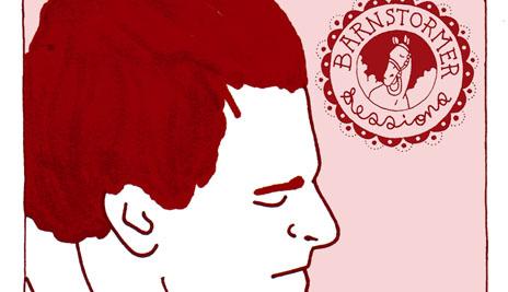 Indie: Dawes at Barnstormer 2009