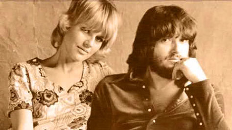 Rock: Delaney & Bonnie at the Fillmore