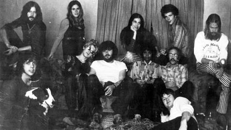 Rock: Delaney & Bonnie and Friends, 1970