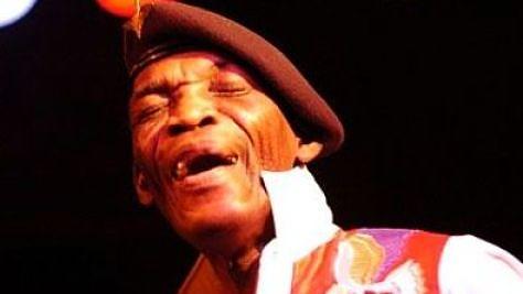 Tramps: Desmond Dekker's Reggae Party