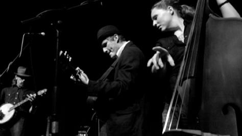 Folk & Bluegrass: The Devil Makes Three