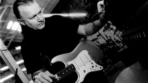 Rock: Dick Dale Rips, Rocks, Rules