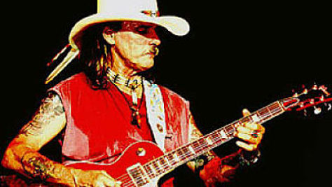 Rock: Dickey Betts Before & After ABB