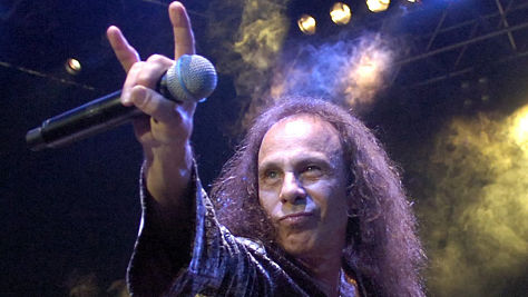 Rock: Ronnie James Dio In Memoriam