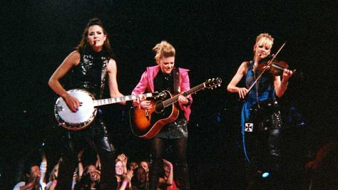 Country: Uncut: Dixie Chicks