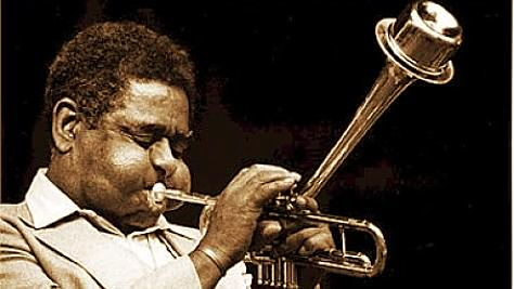 Jazz: Dizzy Gillespie at the Fillmore East