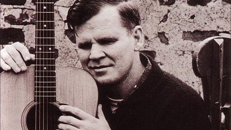 Folk & Bluegrass: Doc Watson at Ash Grove, '65