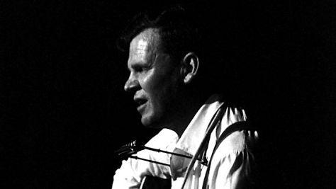 Folk & Bluegrass: Uncut: Doc Watson at Ash Grove