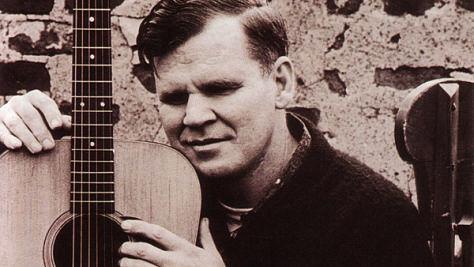 Folk & Bluegrass: Doc Watson at the Ash Grove, '67