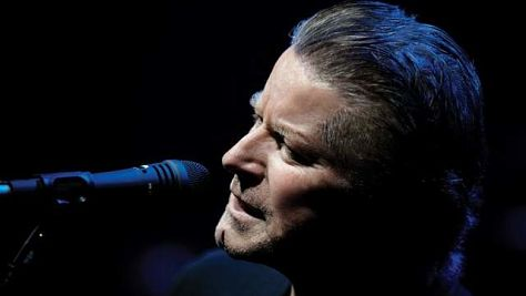 Rock: Don Henley at the Riverbend, 1991