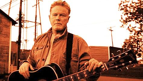 Rock: Don Henley Flies Solo