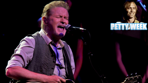 Rock: Don Henley Gets to the Heart of the Matter