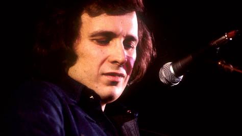 Folk & Bluegrass: Don McLean at the Bottom Line