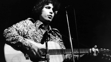 Folk & Bluegrass: Poetry and Music With Don McLean