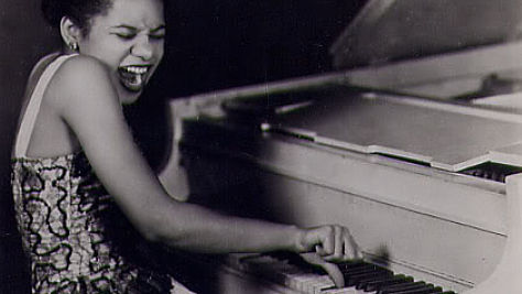 Jazz: Dorothy Donegan's Two-Fisted Piano