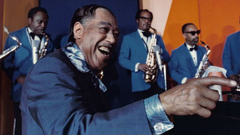 Jazz: Duke Ellington's New Orleans Commission