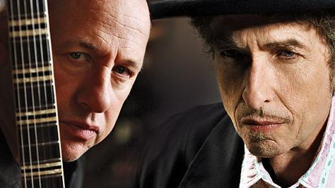 Rock: Bob Dylan and Mark Knopfler Mixer
