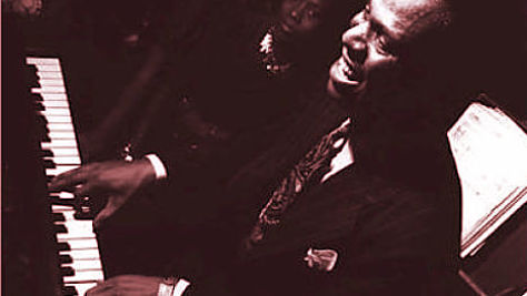 Jazz: Earl 'Fatha' Hines in France, '74