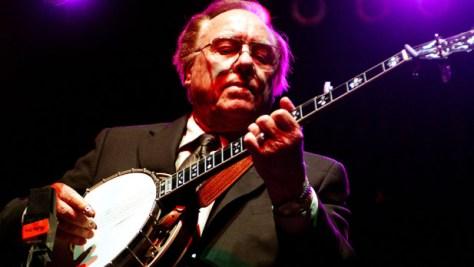 Folk & Bluegrass: Earl Scruggs and Sons