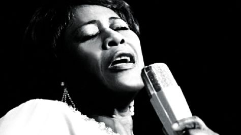 Jazz: Swing it, Ella Fitzgerald!