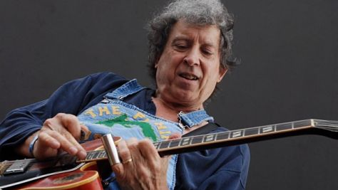 Blues: Crazy 'Bout Elvin Bishop Group