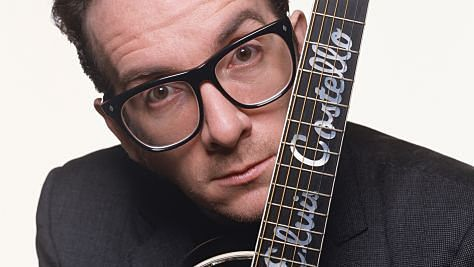 Rock: Elvis Costello at Winterland