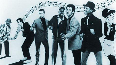Rock: The English Beat in Boston, '82