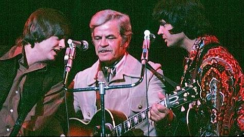 Folk & Bluegrass: Everly Brothers & Pops at Newport