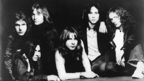 Rock: Uncut: Foreigner in '78