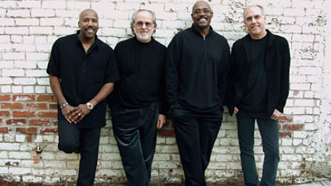 Jazz: Video: Fourplay's Smooth Grooves