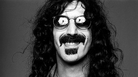 Rock: Frank Zappa: Guitar Hero