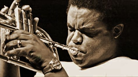 Newport Jazz: Freddie Hubbard at Carnegie Hall, '72