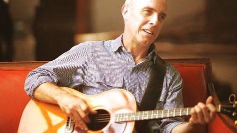 Indie: Freedy Johnston's Daytrotter Session