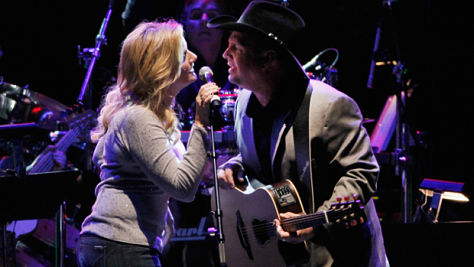 Country: When Garth Met Trisha