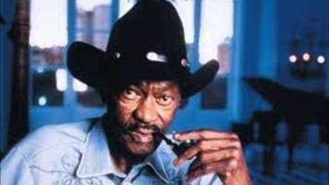 Tramps: Gatemouth Brown's Swingin' Blues