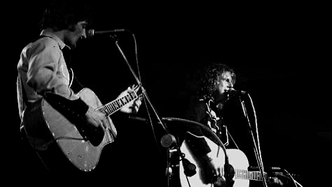 Country: Gene Clark & Roger McGuinn, Together Again