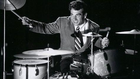 Jazz: Gene Krupa Stompin' at Newport